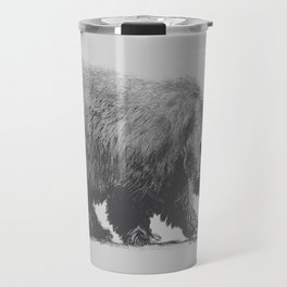 Cannibalism Travel Mug