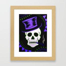 Circo .2 Framed Art Print