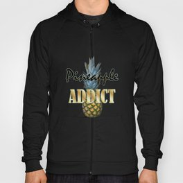 Pineapple Addict Hoody