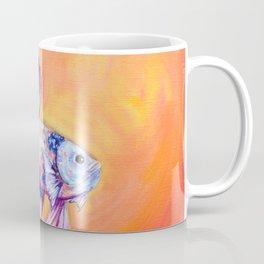 Betta Coffee Mug