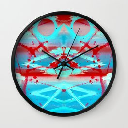 The Olympiad Wall Clock