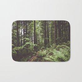 Woodland - Landscape and Nature Photography Bath Mat