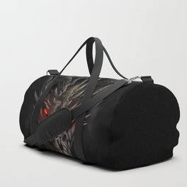 Red eyed dragon Duffle Bag