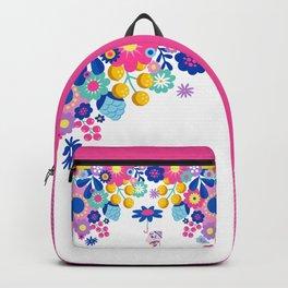 Life in Full Bloom Backpack