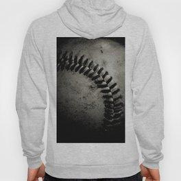Baseball Dark Hoody