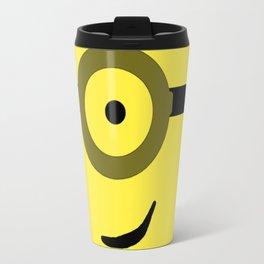 Minions Banana? Travel Mug