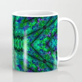 Padded Python Posterchild Coffee Mug