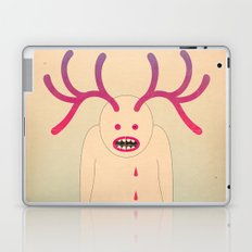 L come lago di sangue Laptop & iPad Skin