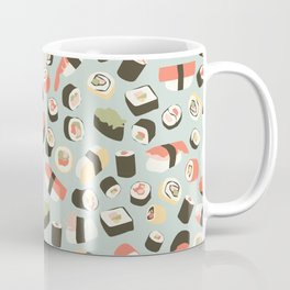 Yummy Sushi! Coffee Mug