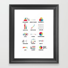 WINNER Framed Art Print