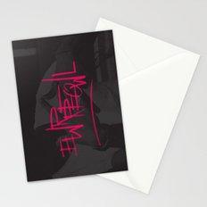EWRREOWL Stationery Cards