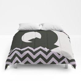 Q. Comforters