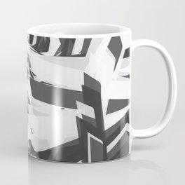 Shades Of Grey Coffee Mug
