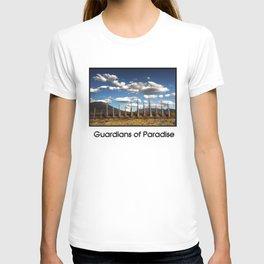 Guardians of Paradise T-shirt