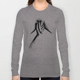 Behold... Long Sleeve T-shirt