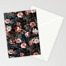 NIGHT FOREST XXIII Stationery Cards