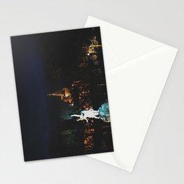 salzburg 9a Stationery Cards