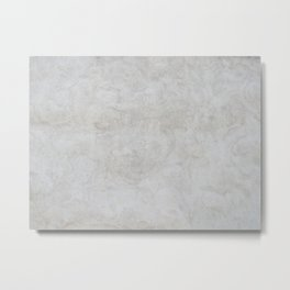 Stone Texture Surface 28 Metal Print