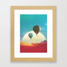 Stereolab Framed Art Print
