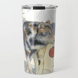 2018 Chinese New Year of the Earth Dog Travel Mug
