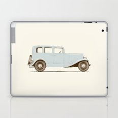 Car of the 1930's Laptop & iPad Skin
