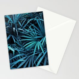 Multicolour Leaves (2) Stationery Cards
