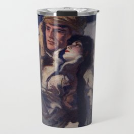 My Hero Travel Mug