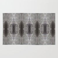 the great gatsby Area & Throw Rugs featuring The Great Gatsby by ED design for fun