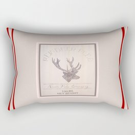 deEr aRt Rectangular Pillow