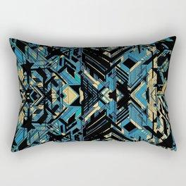 patternarchi 2 Rectangular Pillow
