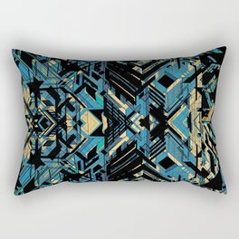 patternarchi 2 Rectangular Pillow