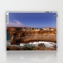 The Razorback Coastal Formation Laptop & iPad Skin