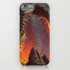 Active Volcano in Guatemala iPhone 6s Slim Case
