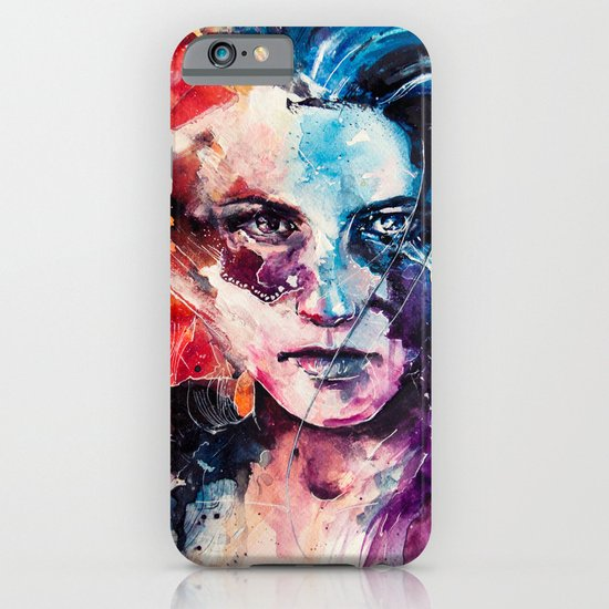 like wildfire iPhone & iPod Case