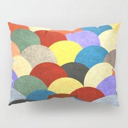 Crazy Balls Pillow Sham