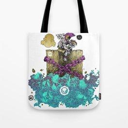 YESANDNO Tote Bag