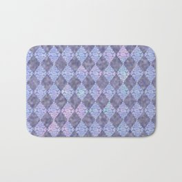 Magic Pattern Bath Mat