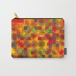 Appley Panoply Carry-All Pouch