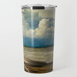 Serenity - West Coast Art Travel Mug