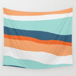 venice sunset Wall Tapestry