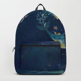 Mid summer nights dream  Backpack