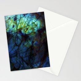 Labradorite II Stationery Cards