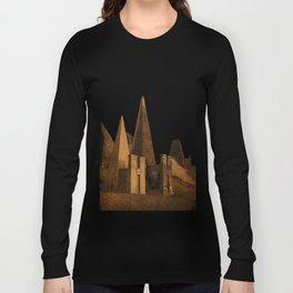 The Sudan Long Sleeve T-shirt