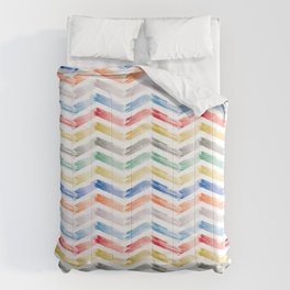 Candy Stacks Comforters