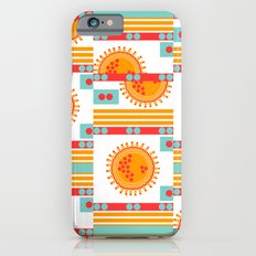 Hello Summer iPhone 6s Slim Case