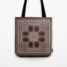 Hot Rhythm Tote Bag