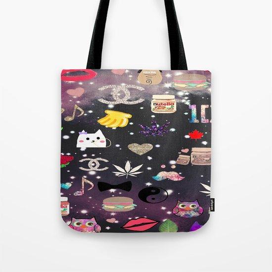 love it-325 Tote Bag