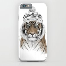 Siberian tiger Slim Case iPhone 6s