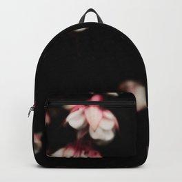 Fuschia Backpack