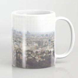 The View: Mulholland Coffee Mug
